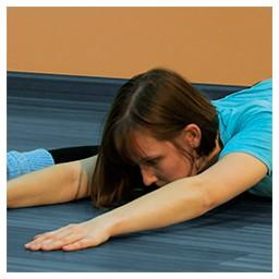 Как избежать травм при стретчинге?