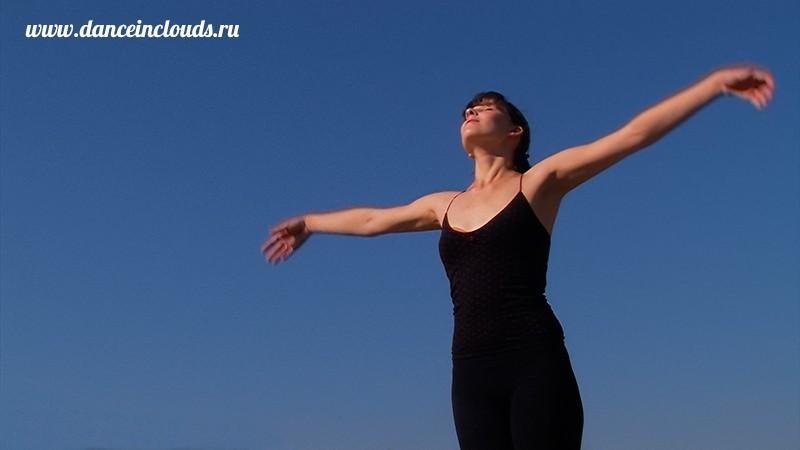 Правильное дыхание для танцоров
