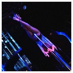 Танец на пилоне по Фрейду