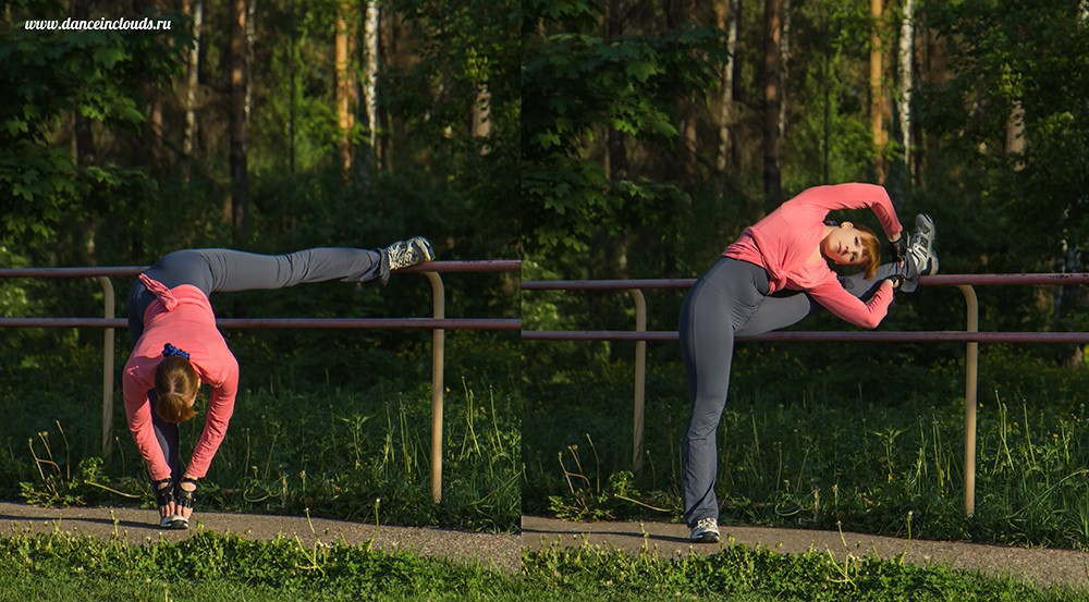 Давайте займемся стретчингом. Часть 2. Упражнения для подготовки тазобедренных суставов к растяжке