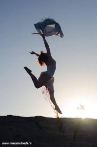Анализ движений Лабана для танцора