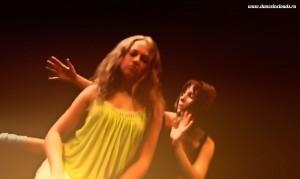 Психотренинг танцора: синдром ученика