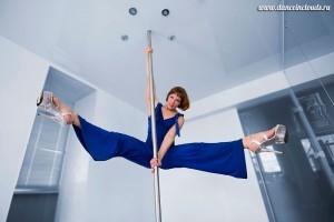 Танец на пилоне: психотренинг, страхи и травмы полденсера