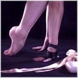 Дефиле и профилактика проблем при ношении высоких каблуков