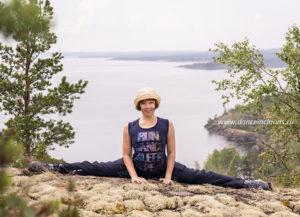 Как не выбесить мужа за 14 дней похода: территориальный инстинкт сильного мужчины